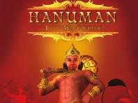 hanuman small