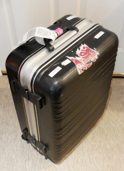Sleek American Tourister